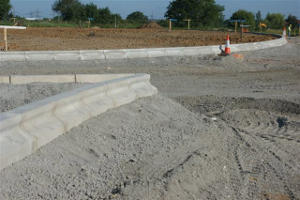 Full Road Construction · KF Earthworks - Commercial and